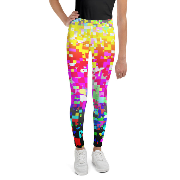 Glitch Youth Legging