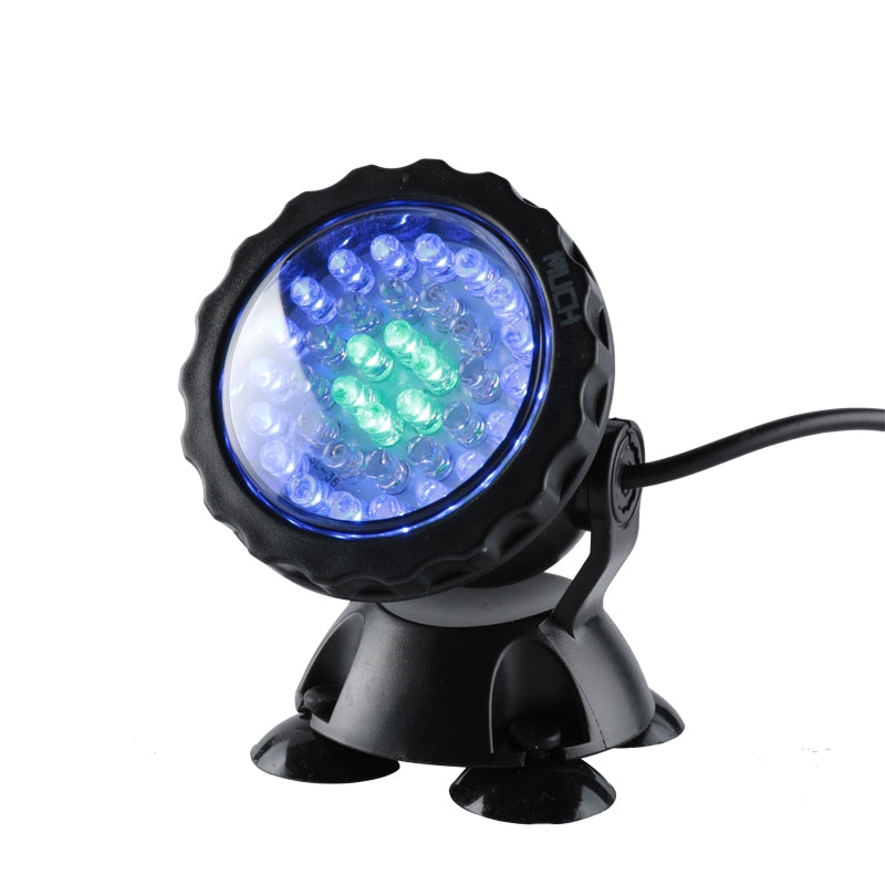 1PC Aquarium Diving  Underwater Lights