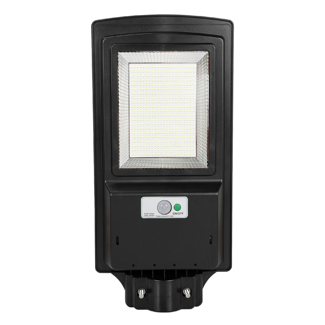 8W Solar LED Street Light