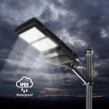 Load image into Gallery viewer, 90W 160LED Solar Lights