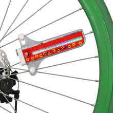 Load image into Gallery viewer, 32-LED and 32pcs Bike Wheel Lights