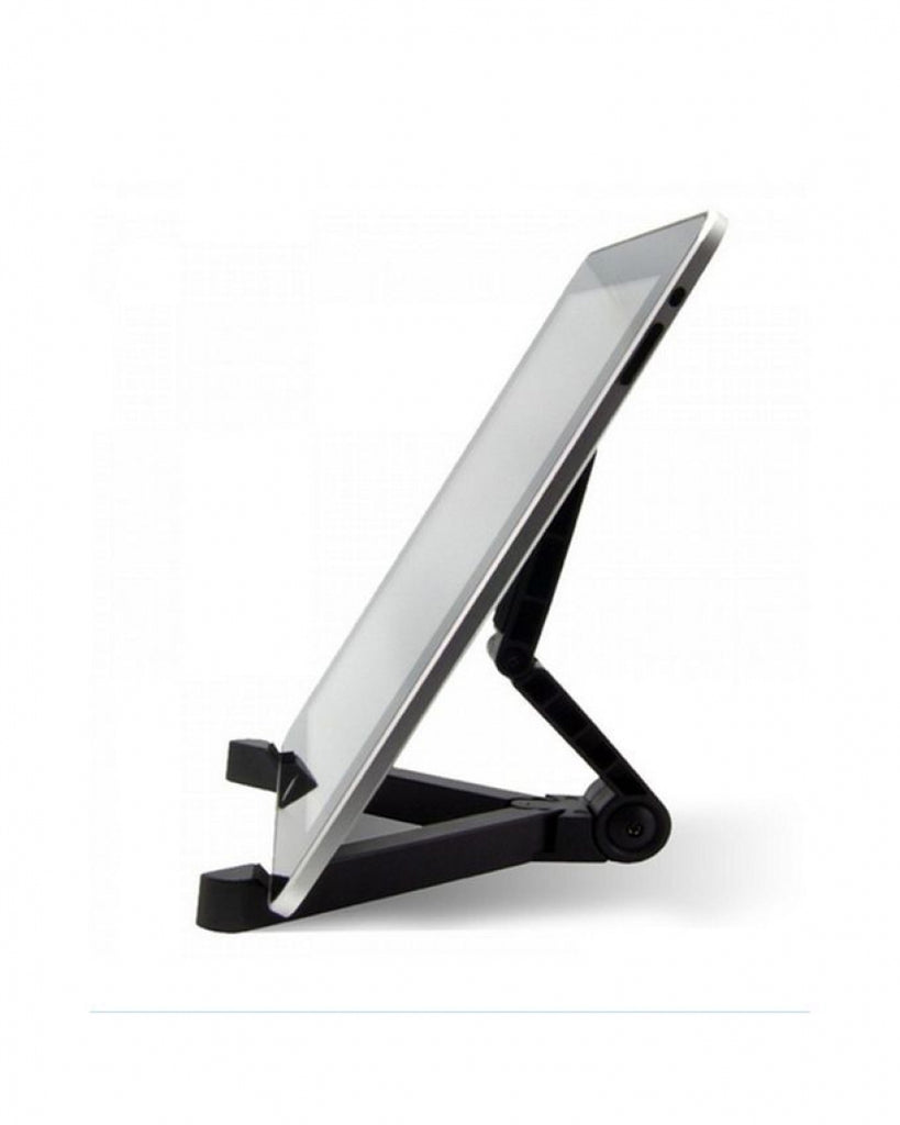 Portable Fold - Up Universal Phone Stand Holder - Black