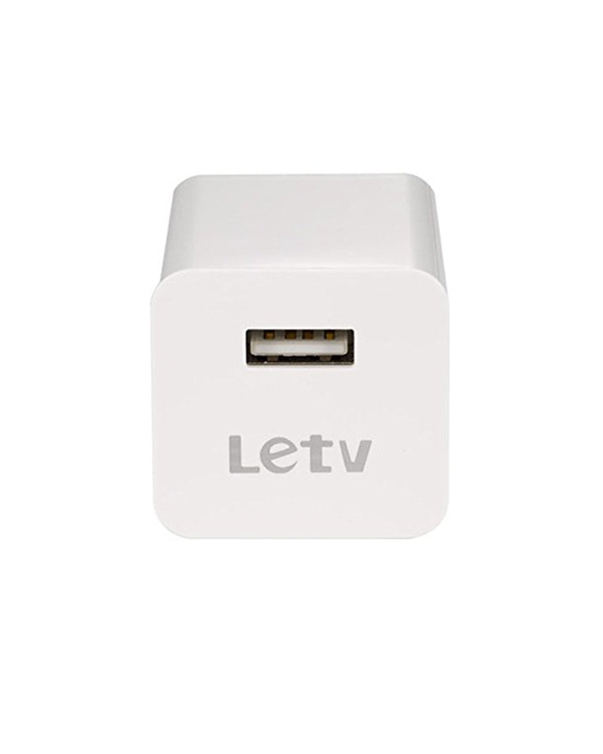 Letv Fast Charger QC 3.0 Adapter 24W Single Port