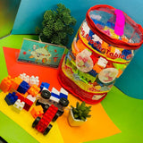 Building Blocks with 200 Pieces - TZP1