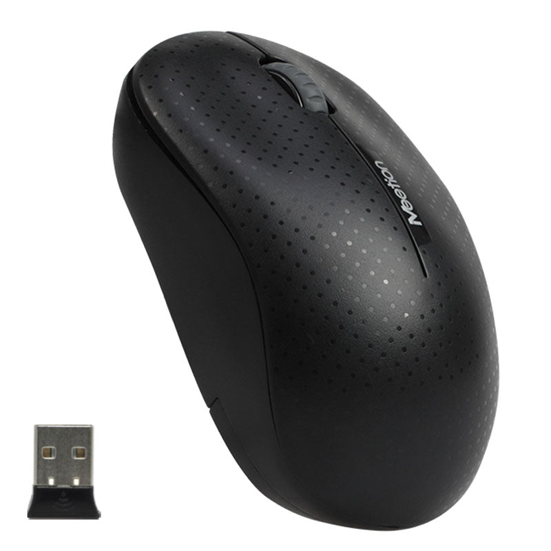 Meetion Cordless Optical R545 Wireless USB Mouse