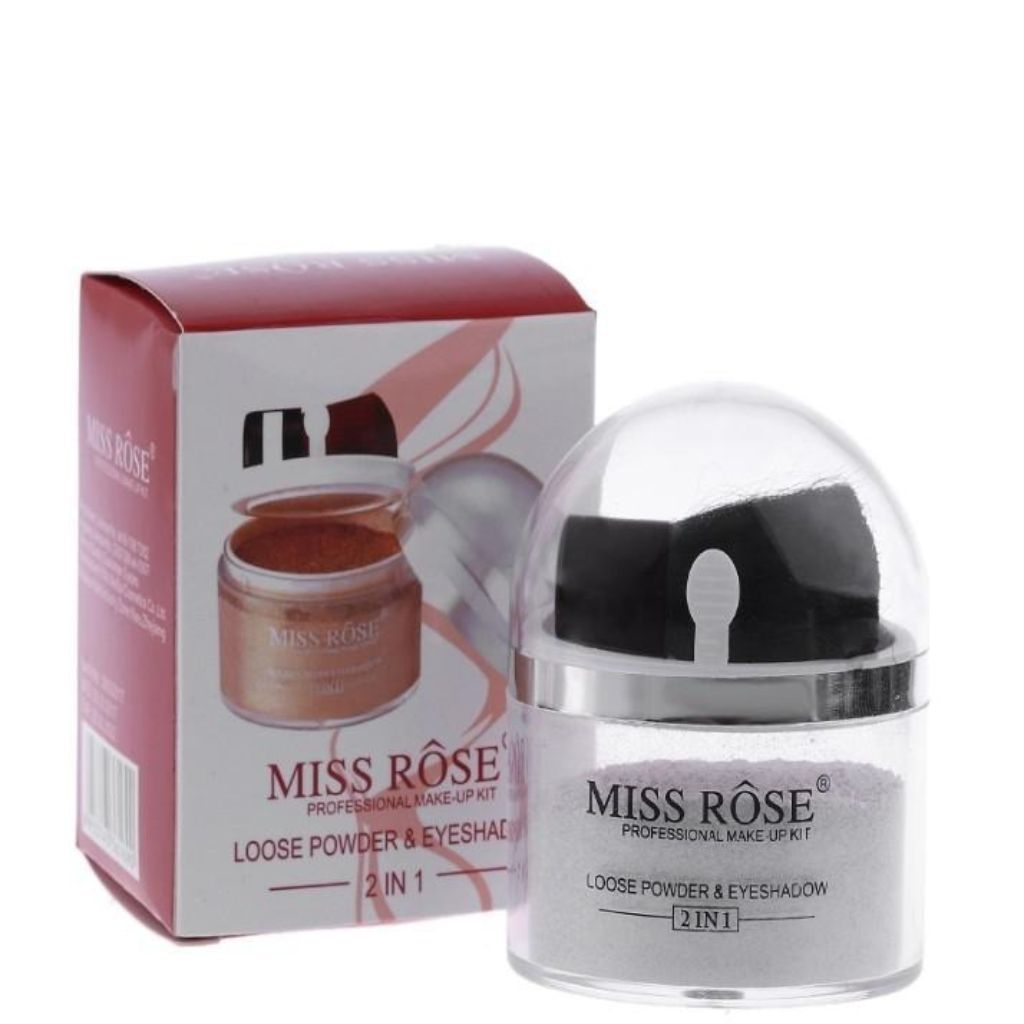 Miss Rose 2 in 1 Highlighter Contour