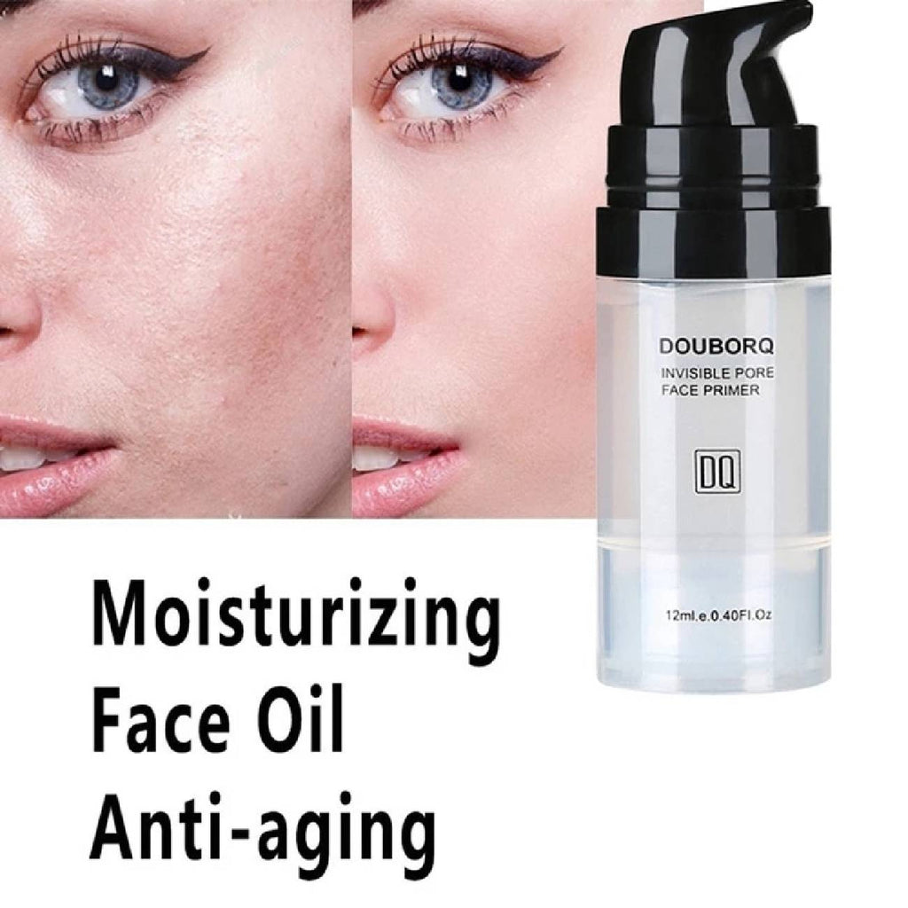 Invisible Pore Makeup Primer Pores Disappear Face Oil-control