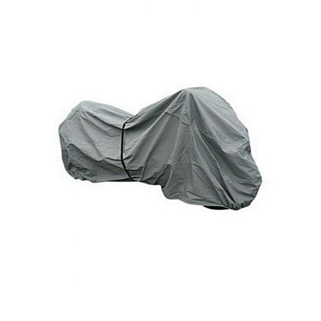Pack of 2 - Motorcycle Bike Cover - Multicolor