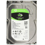 Seagate Barracuda ST2000DM008 2 TB 3.5-inch Internal Hard Drive - SATA