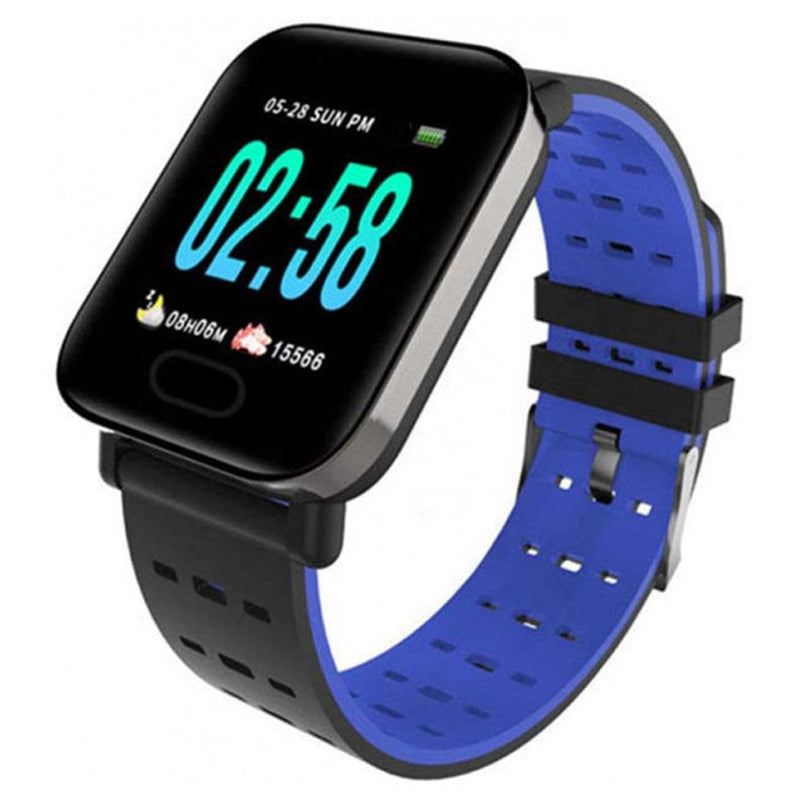 Getiit Note Smartwatch with Multiple Features