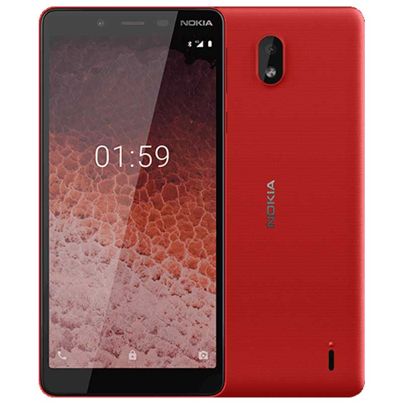 Nokia 1 Plus (1GB, 8GB) Without MMC With Official Warranty