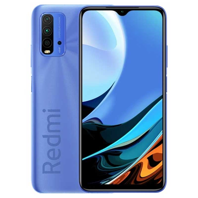 Xiaomi Redmi Note 10 (4GB, 128GB) Dual Sim With Official Warranty