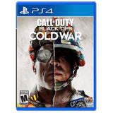 Call Of Duty Black OPS Cold War Game For PS4