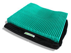 Orthopedic Seat Cushion - The Adjustable Protector Cushion