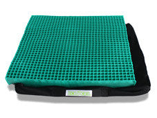 Orthepedic Seat Cushion - The Straight Comfort