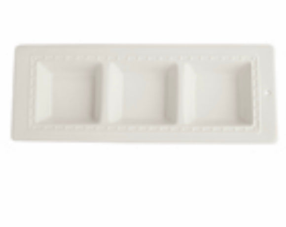 NEW - G6 -Garnish Dish - Plenty In Stock!