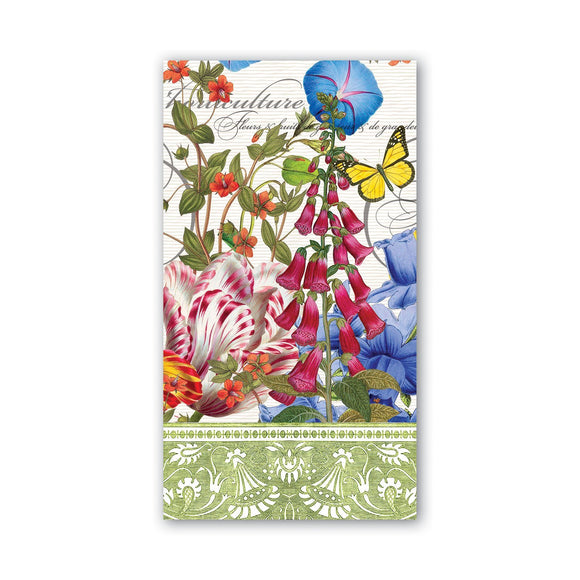 Summer Days Hostess Napkins