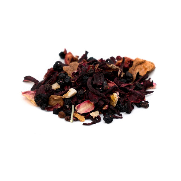 Berry Pomp N°819 BIO | Caddy - 100g | VE: 8 Einheiten