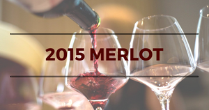 OUR LATEST RELEASE: Rosendal Merlot 2015