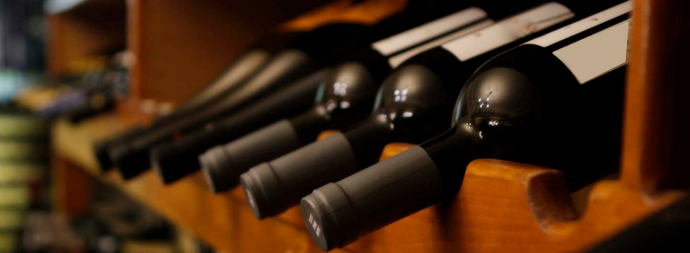 5 Tips for Storing Wine