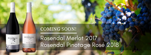 New release wines - Coming soon!