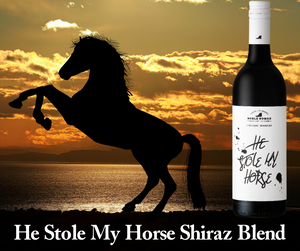 New Release: Noble Nomad He Stole My Horse 2018