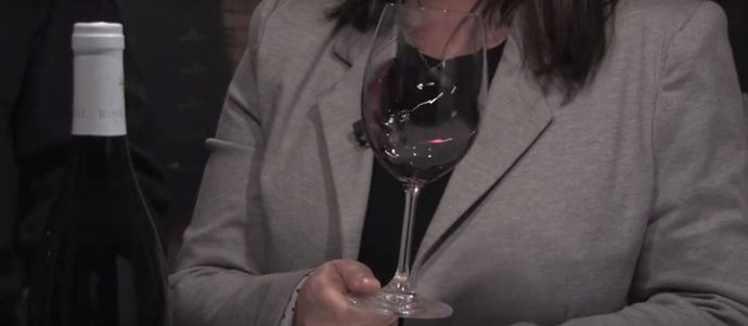 Virtual Wine Tasting: Rosendal Merlot 2014
