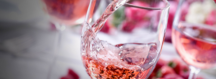 It's super refreshing: new release Rosendal Pinotage Rosé 2016