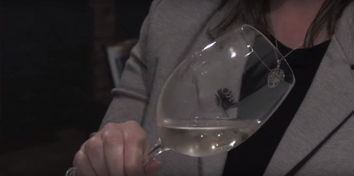 Virtual Wine Tasting: Noble Nomad Sauvignon Blanc 2016