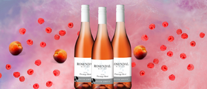 Pinotage Rosé 2019 Launch