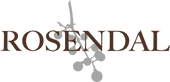 Rosendal Winery Logo