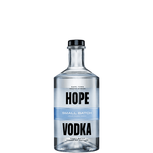 Hope Distilled Vodka