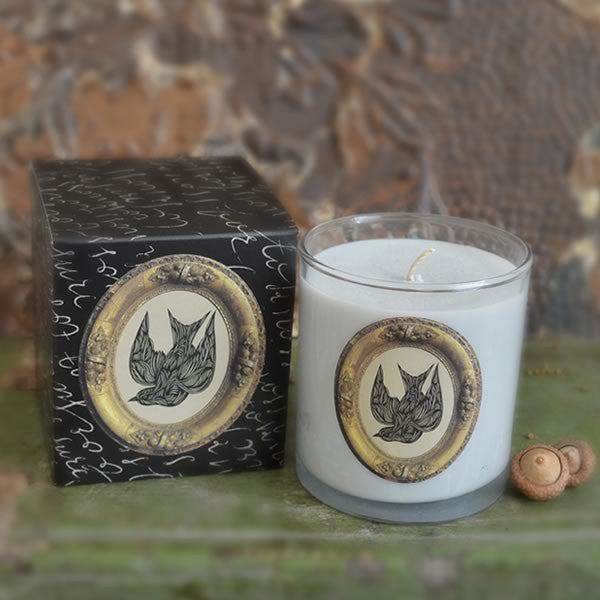 Patch NYC - Swallow Candle
