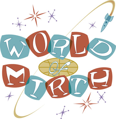 World of Mirth