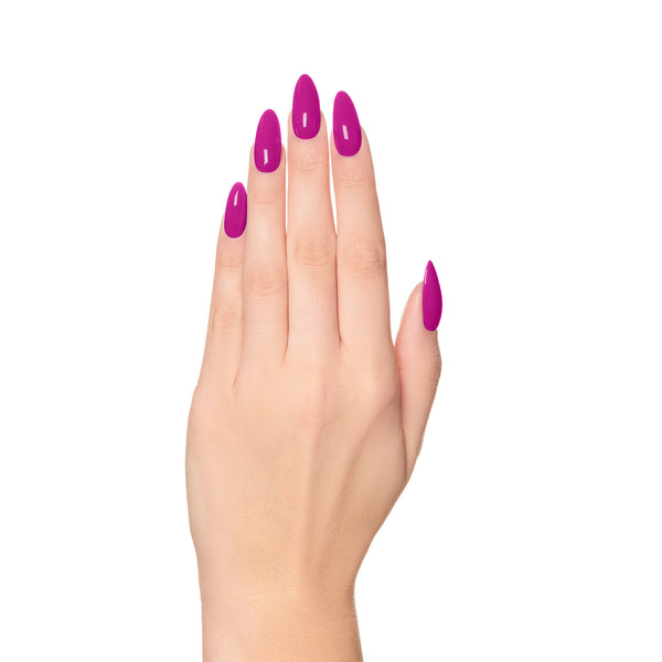 Mad Woman gel polish