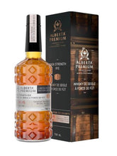 Load image into Gallery viewer, ALBERTA PREMIUM CASK STRENGTH 66%
