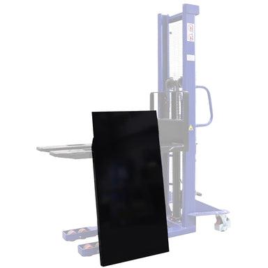 platform attachment for stackers image 1
