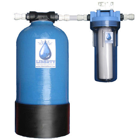 L1 Whole House Water Filter