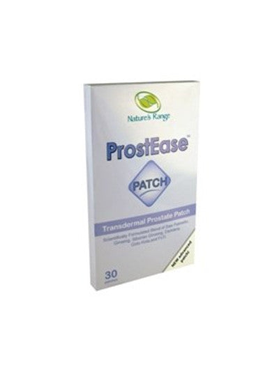 Prostease Patch