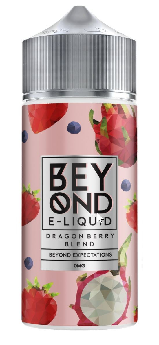 DRAGON BERRY BLEND BEYOND BY IVG ELIQUIDS