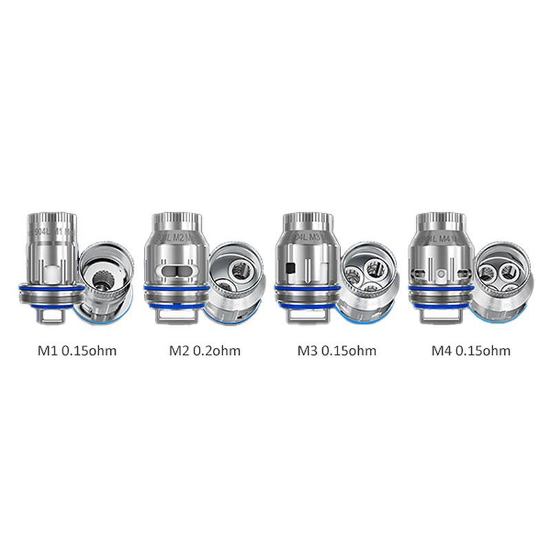 FREEMAX 904L M PRO 2 REPLACEMENT COILS FreeMax