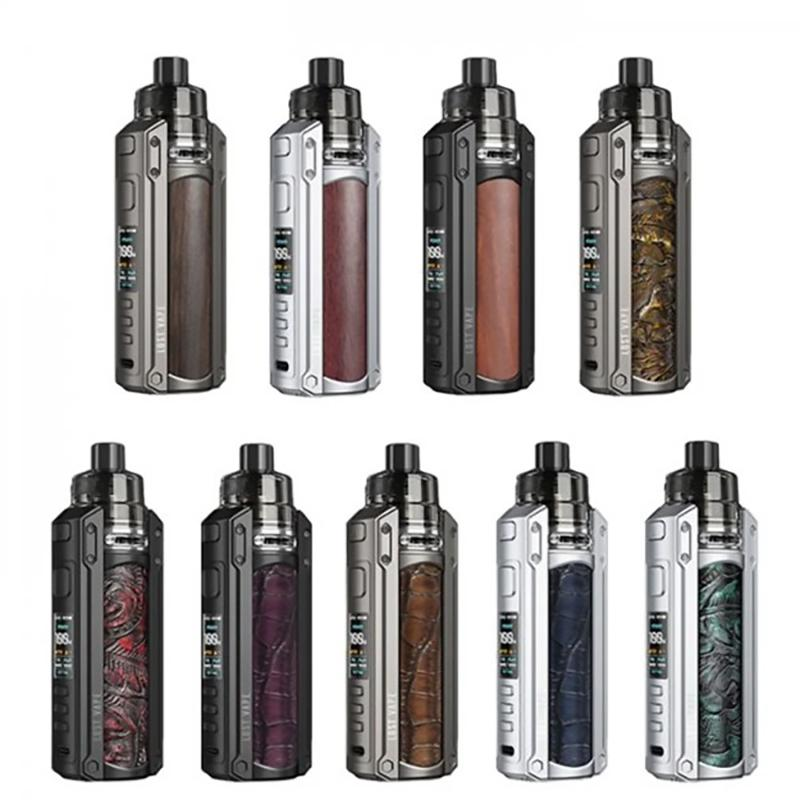 URSA QUEST MULTI KIT BY LOST VAPE Lost Vape