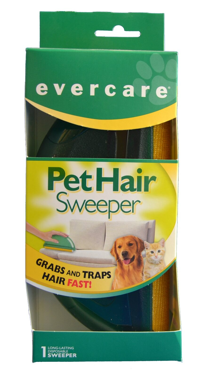 DCL Pet Hair Sweeper