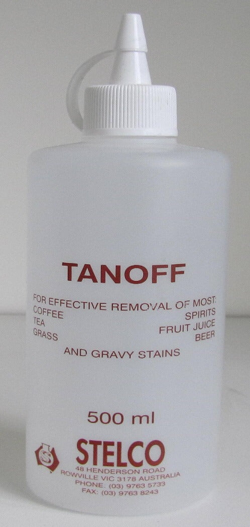 Stelco Tanoff 5 litres