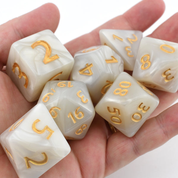 Giant Dice Sets