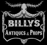Billy's Antiques NYC
