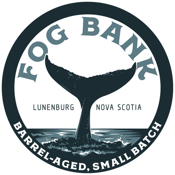 Fog Bank Barrel-Aged Products