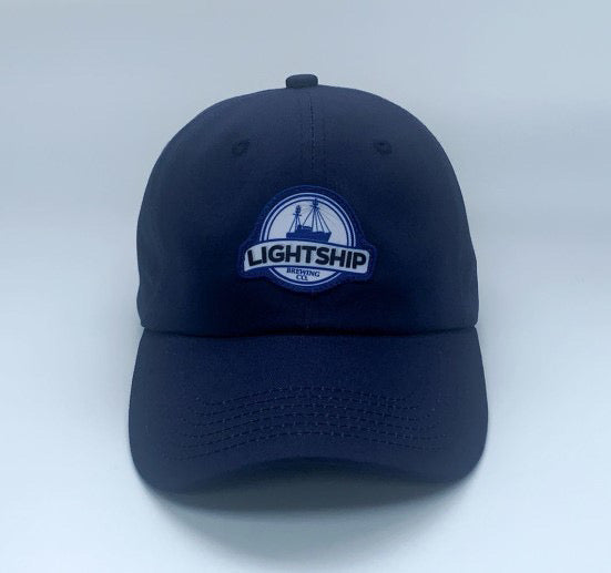 Lightship Dad Hat