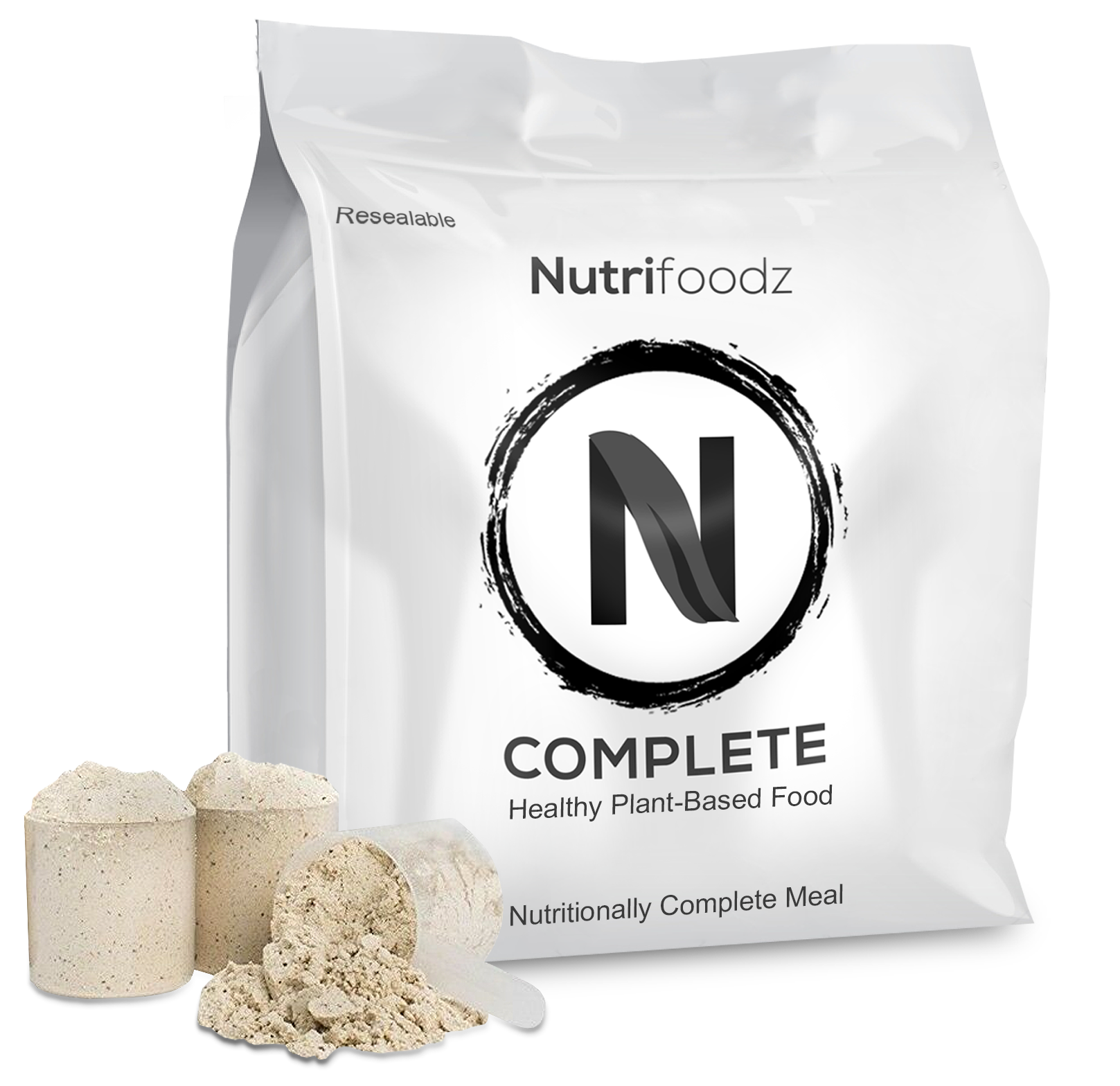 COMPLETE® - Chocolate nutrition
