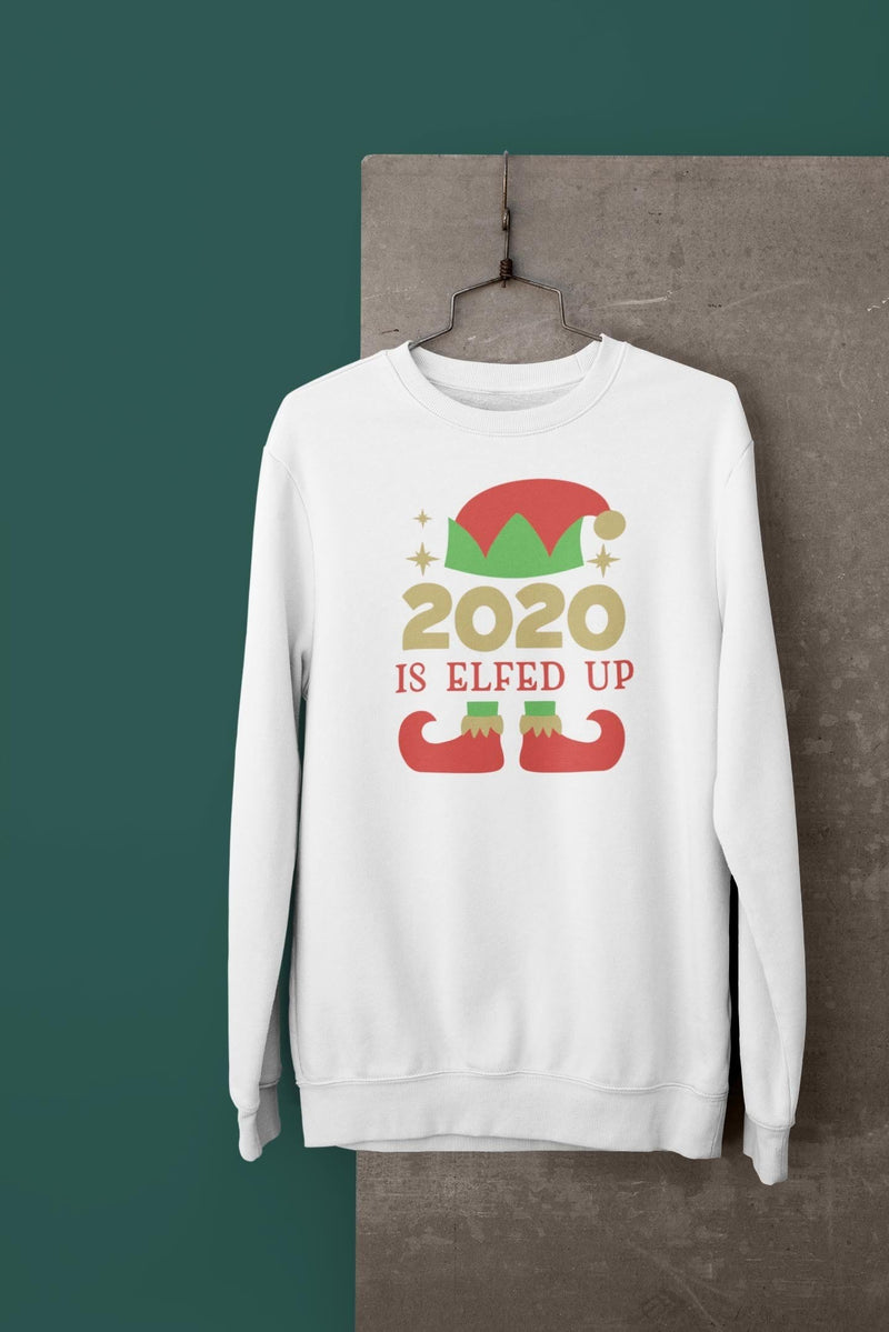 Bluza ELFED UP (3 culori disponibile)
